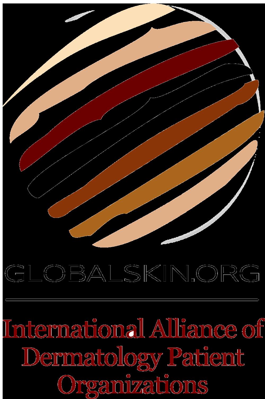 Global Skin internation alliance of dermatology patient organizations