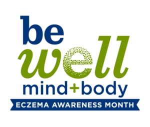 Eczema Awareness Month 2017 Be Well Mind + Body