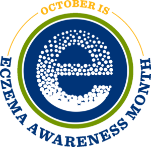 october is eczema awareness month unhideeczema