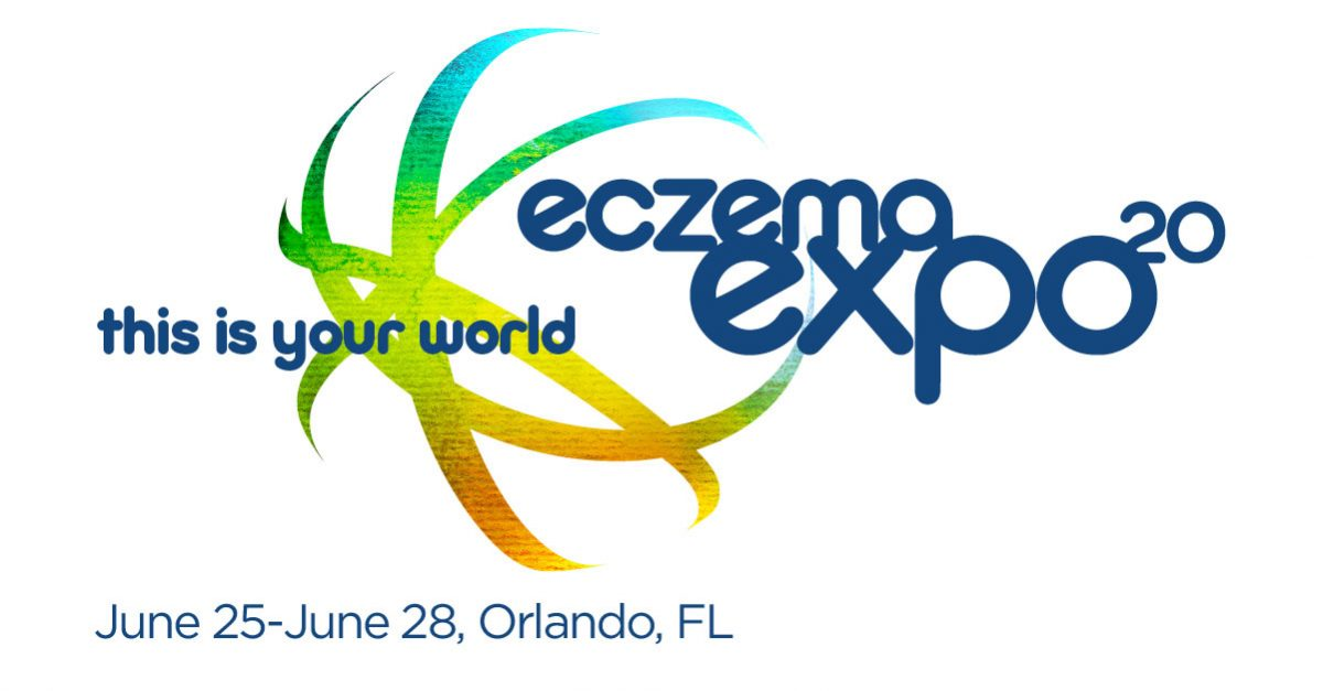 Learn and register for Eczema Expo 2020!