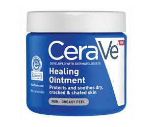 Image of Healing Ointment packaging