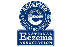 About Nea Seal Of Acceptance National Eczema Association