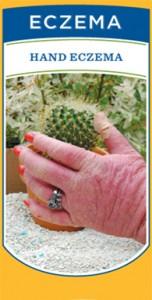 Hand Eczema - Brochure