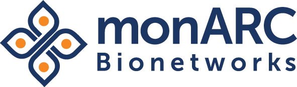 Logo of monARC Bionetworks