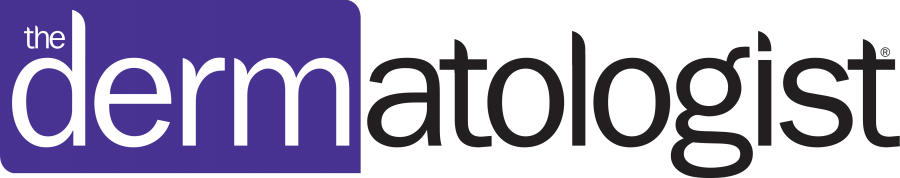The Dermatologist Logo