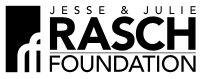 Rasch Foundation logo
