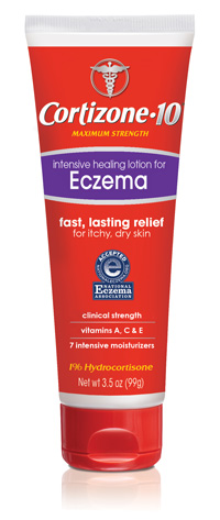Eczema and Cortizone-10 Moisturizers | National Eczema Association