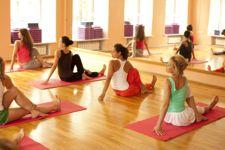 Web yoga