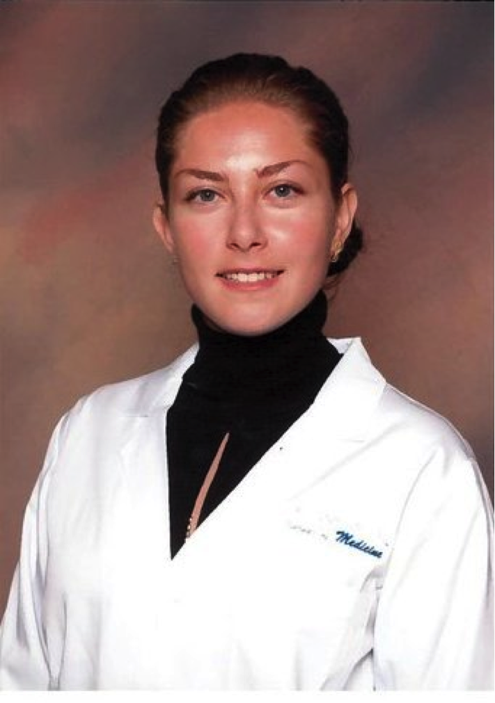 Alina Goldenberg