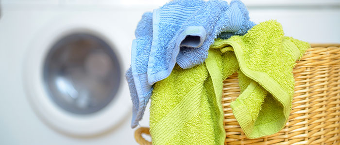 Laundry Tips for People with Eczema Skin