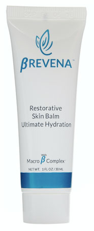 Image of Restorative Skin Balm packaging