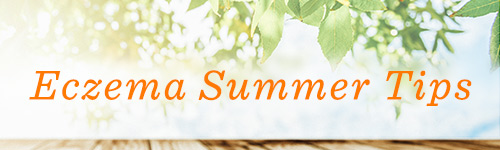 20 Tips For Managing Eczema in Summer