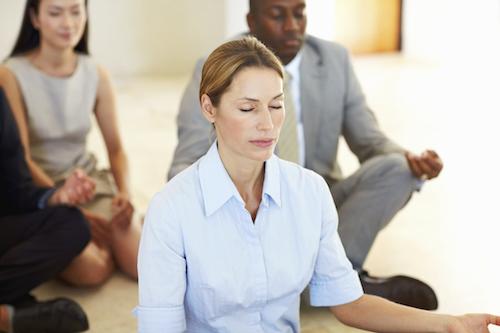 Can Meditation Help Ease Eczema Itch?