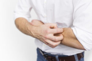 Why Does Eczema Itch?