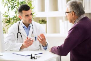 What's it like to participate in a clinical trial?