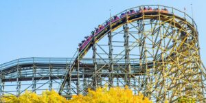 Riding the Eczema Rollercoaster
