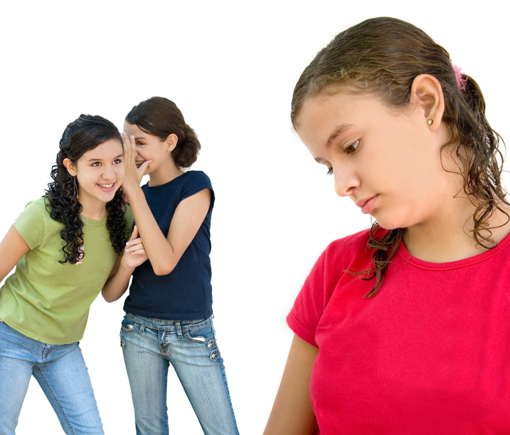 Tools for School: Addressing School Bullying for Kids with Eczema