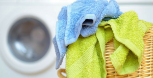 Changing Our Laundry Routine Helped My Son's Eczema