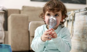 How Microscopic Organisms in Our Guts Link to Asthma