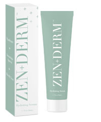 Image of Hydrating Serum packaging