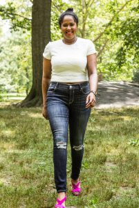 Blogger Ashley Wall's Advice for Students with Eczema