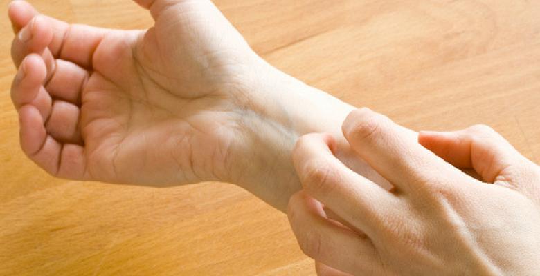 Eczema: Back to the Basics