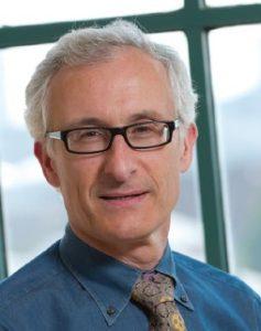 Dr. Ethan Lerner talks Atopic Dermatitis