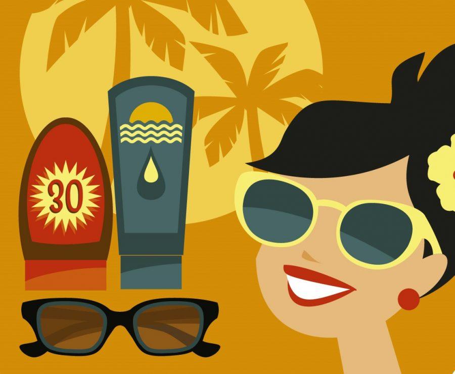 Slather Up: Sunscreen For Eczema Skin