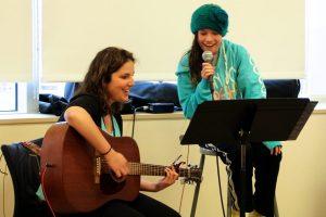 My Journey: Music is Healing