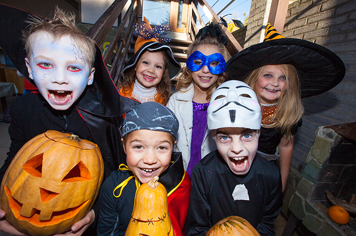 15 Tips for an Eczema-Friendly Halloween from the NEA Community