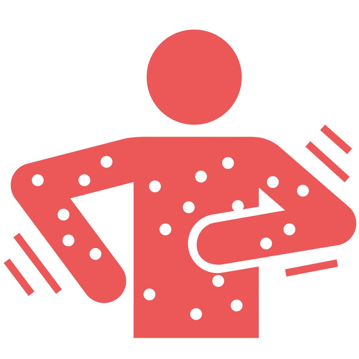 eczema itch relief