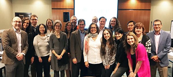 CUBE-C Advisory Committee