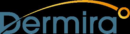 The logo for Dermira