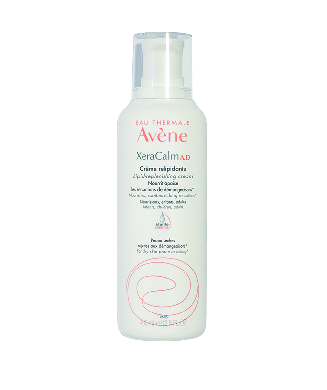 Avène XeraCalm A D Lipid-Replenishing Cream | National