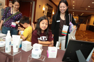Press Release: NEA awards a record number of scholarships to 2018 Expo