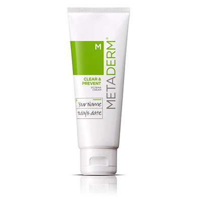 Image of Clear and Prevent Skin Cream packaging