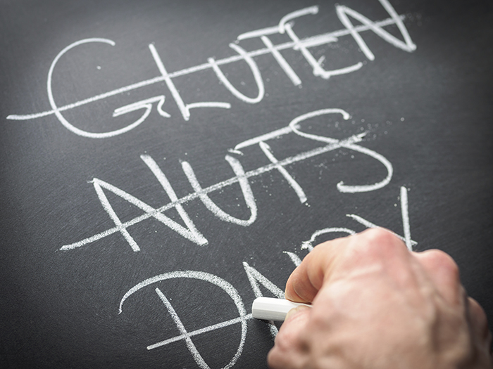 First food allergy treatment seeks FDA approval | National