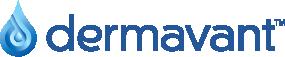 The logo for Dermavant