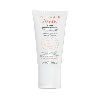 Image of Skin Recovery Cream RICH packaging