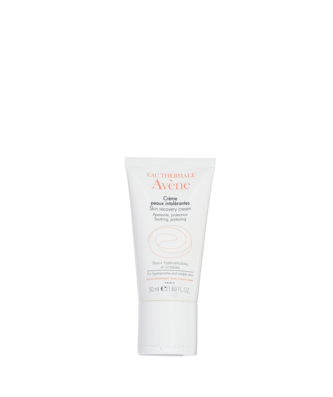 Image of Skin Recovery Cream packaging