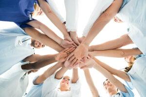 Squad Goals: Build Your Own Eczema Care Team