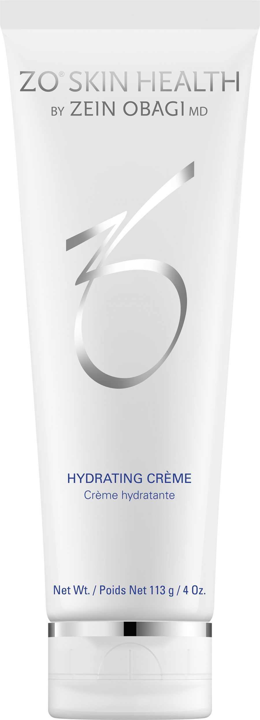 Image of Hydrating Crème packaging