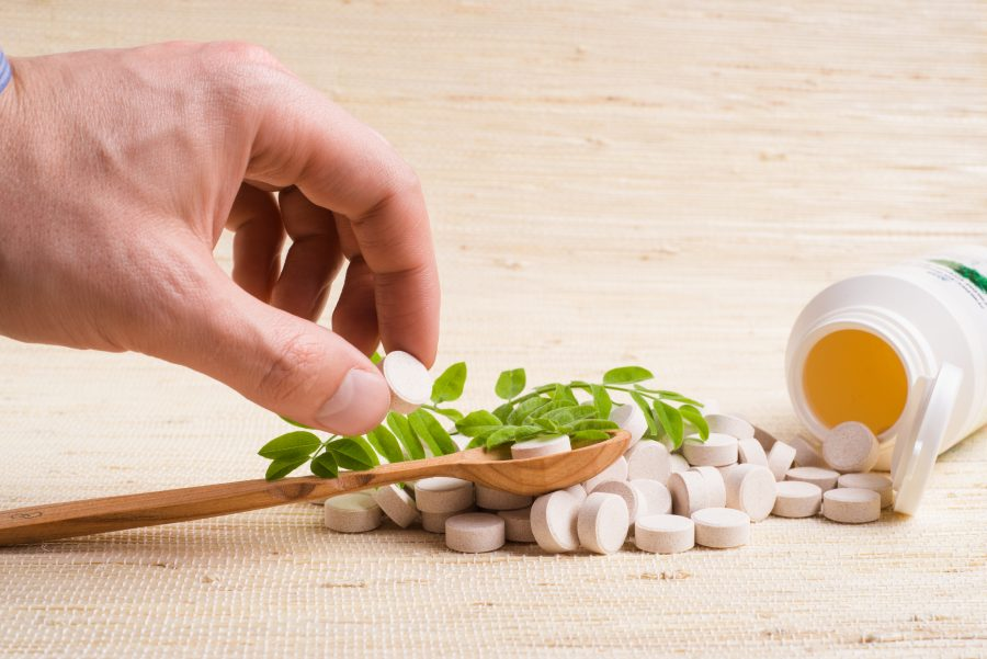 Merging traditional and alternative therapies for eczema relief