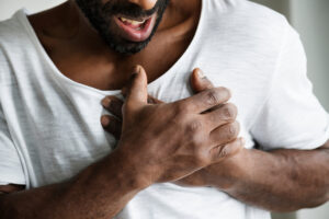 Study finds increased risk of cardiovascular disease for people with atopic dermatitis