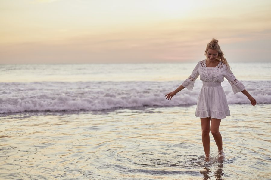 Tips from a world-traveling eczema warrior