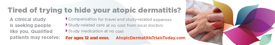 Stopping Staph Infections in People with Eczema and Atopic Dermatitis