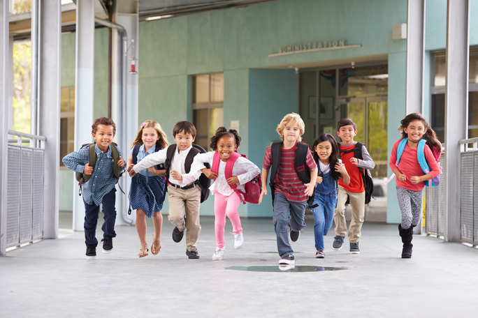 Are you eczema-ready for school?