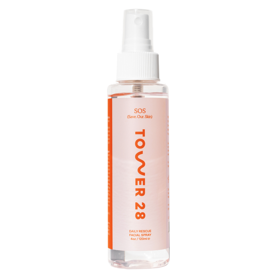 Image of SOS (Save. Our. Skin.) Daily Rescue Facial Spray packaging