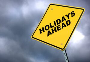 Watch out for these holiday hazards