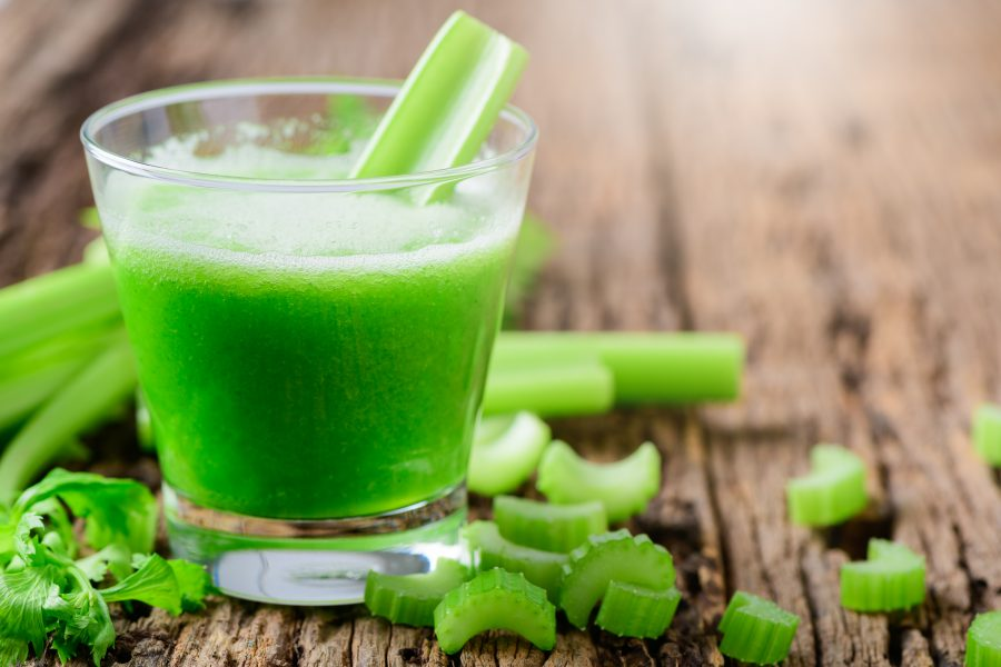 Get the Facts: Celery Juice